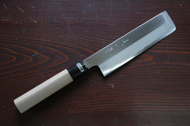 professional kitchen knives list watanabe blade. Black Bedroom Furniture Sets. Home Design Ideas